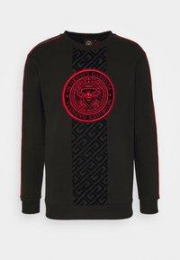 Glorious Gangsta - JAVAN CREW - Sweatshirts - black - 4