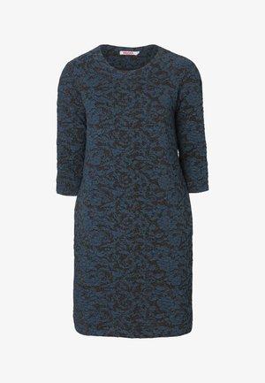 TRIXINA - Sukienka letnia - blue