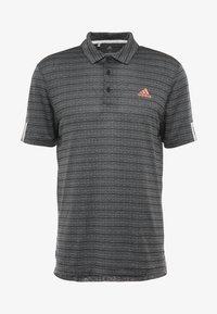 black/grey three
