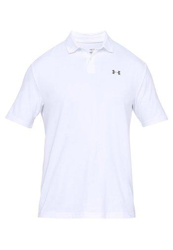 PERFORMANCE POLO 2.0 - Poloshirts - white