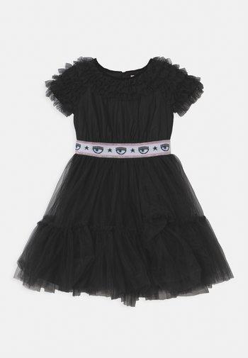 PARTY DRESS - Cocktail dress / Party dress - nero