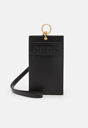 CARD HOLDEER - Peněženka - black