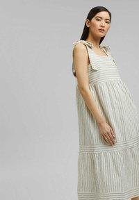 Esprit - Day dress - off white - 4
