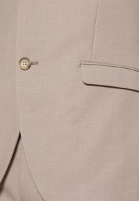 Isaac Dewhirst - THE FASHION SUIT SET - Completo - beige - 7