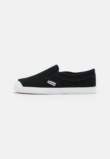 CLASSIC - Sneakers - black