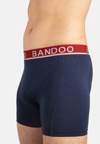 Bandoo Underwear - 2PACK - Pants - black,navy blue - 5