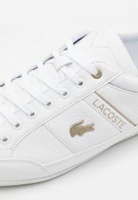 Lacoste - CHAYMON - Sneakers - white - 5