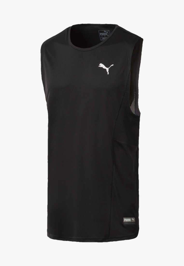 Puma - A.C.E. - Sports shirt - black