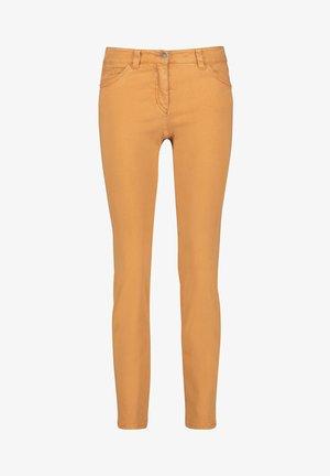 BEST4ME - Straight leg jeans - honig