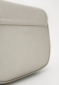 Esprit - DANIELLESB - Across body bag - silver - 4