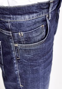 Five Fellas - Straight leg jeans - blau - 3