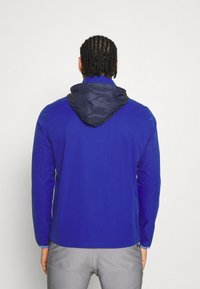 Polo Ralph Lauren Golf - HOOD ANORAK JACKET - Sadetakki - royal blue - 2