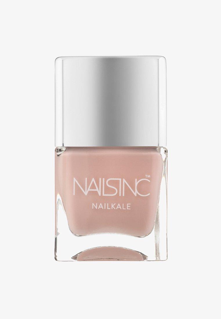 Nails Inc - NAIL KALE - Nail polish - lexington street