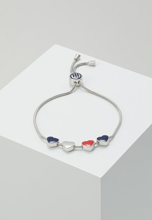 CASUAL - Bracelet - silver-coloured