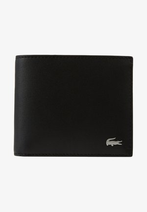 BILLFOLD COIN - Wallet - noir