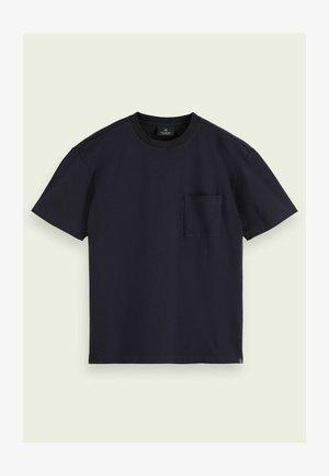 T-shirt - bas - night