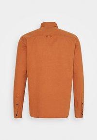 Jack & Jones - JCOCORNWALL WORKER - Košile - amber brown - 1