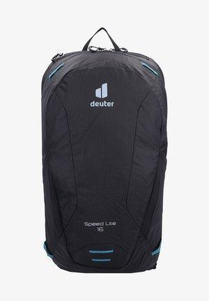 SPEED LITE - Hiking rucksack - black