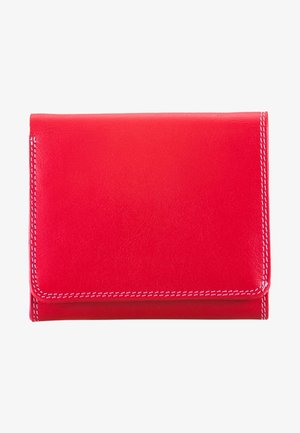 TRAY - Wallet - red