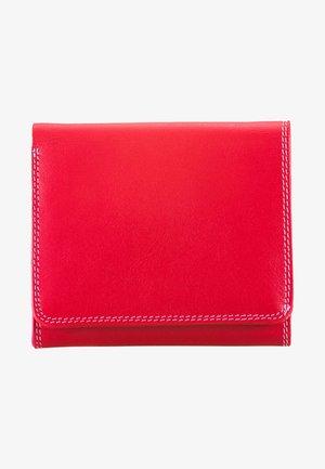 TRAY - Geldbörse - red