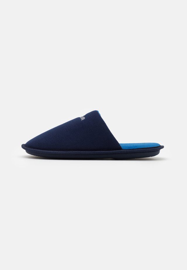 Pantoffels - navy