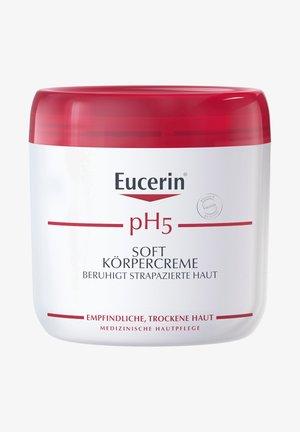 KÖRPERCREME PH5, BODYLOTION FÜR EMPFINDLICHE & STRAPAZIERTE HAUT - Hand cream - -