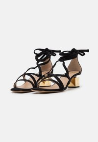 Mulberry - Sandals - nero - 2