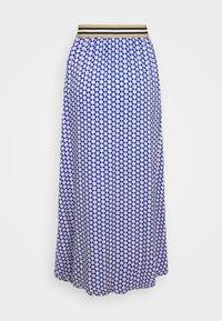 Libertine-Libertine - FORGET - A-line skirt - blue - 1