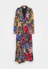 UNDER THE SEA DRESS - Maxi dress - multi