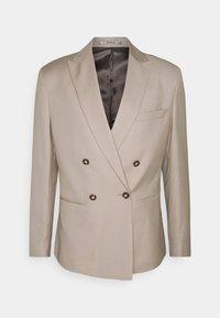 Isaac Dewhirst - UNISEX - Blazer jacket - beige - 6