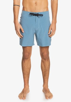SURFSILK KAIMANA  - Swimming shorts - captains blue