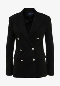 Polo Ralph Lauren - Blazer - polo black - 4