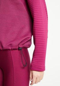 adidas Performance - Sweatshirt - powber - 6