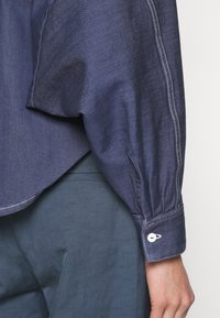 BLANCHE - ALINA EXCLUSIVE - Button-down blouse - mid blue - 6
