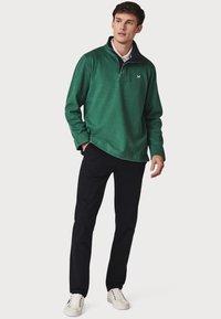 Crew Clothing Company - Poloshirt - green - 1