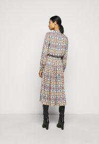Tory Burch - GARDEN MAZE - Day dress - multi-coloured - 2