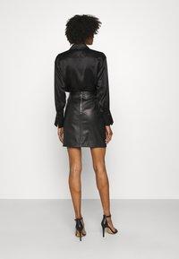 HUGO - LELISA - Pencil skirt - black - 2