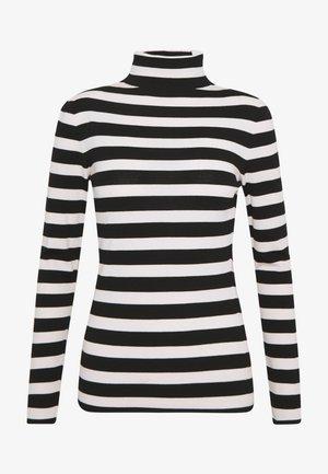 MANAMA - Pullover - black pattern