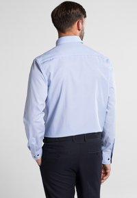 Eterna - COMFORT FIT - Shirt - blue - 1