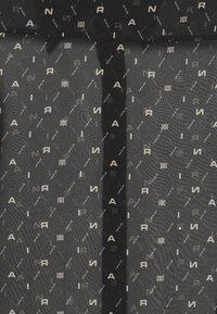 RIANI - BLUSE - Blouse - black patterned - 2