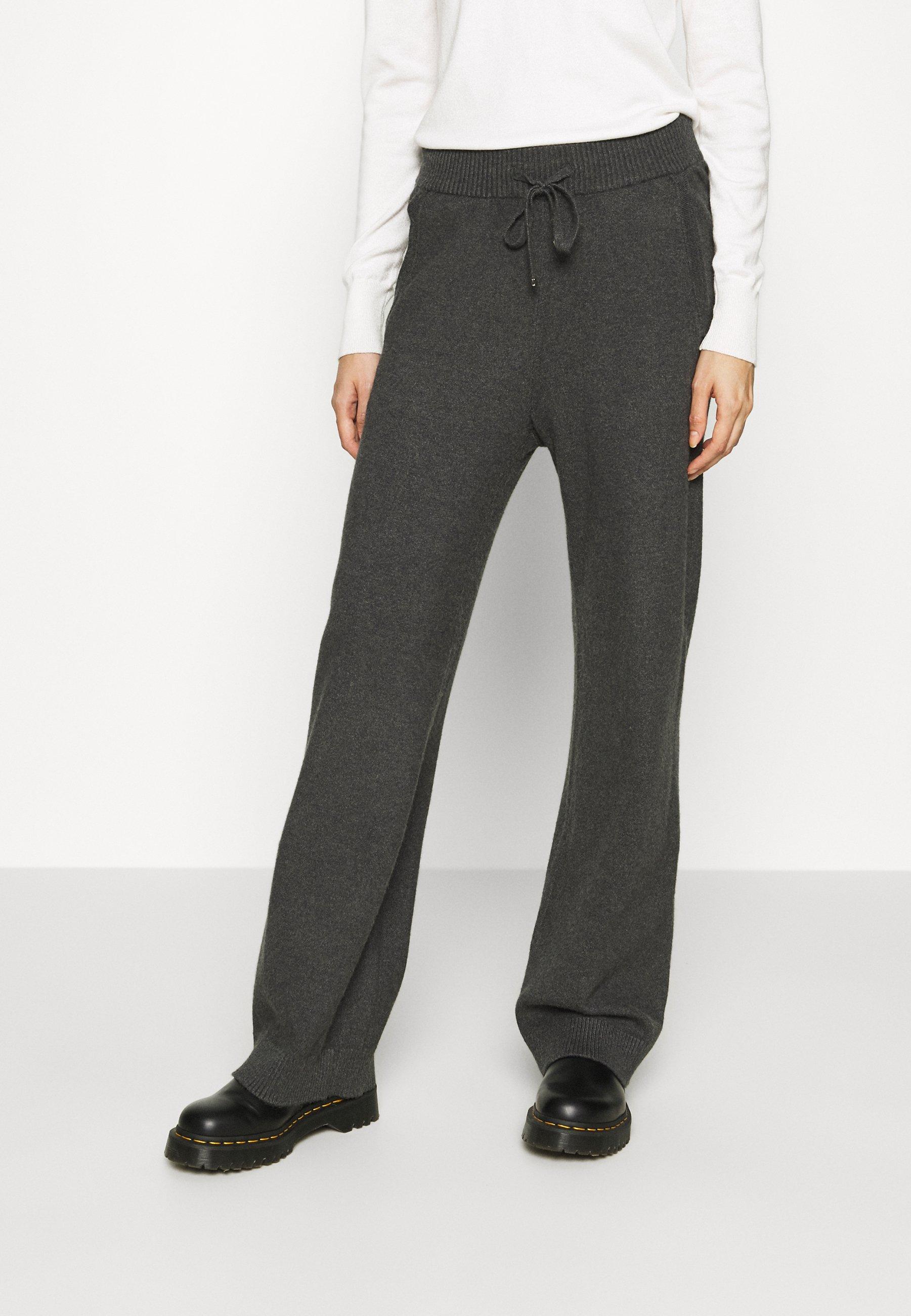 Damen VIRIL STRAIGHT PANTS - Jogginghose