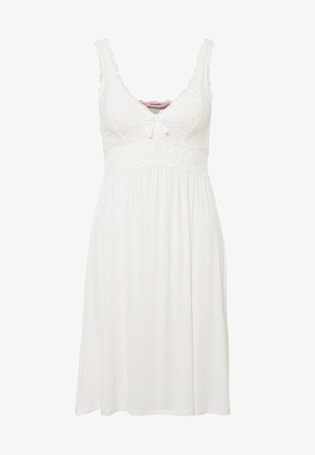 Chemise de nuit / Nuisette - off white