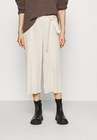 Lounge Nine - LNCYRILLE  - Trousers - moonstruck - 0