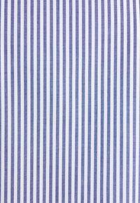 Calvin Klein Tailored - BOLD STRIPE SLIM SHIRT - Shirt - sodalite blue - 2