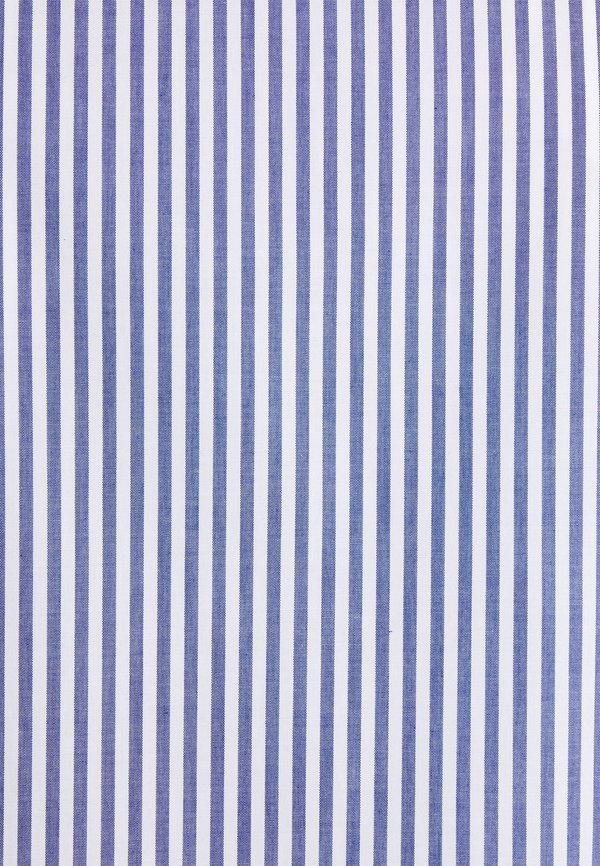 Calvin Klein Tailored BOLD STRIPE SLIM - Koszula biznesowa - sodalite blue/niebieski Odzież Męska IREF