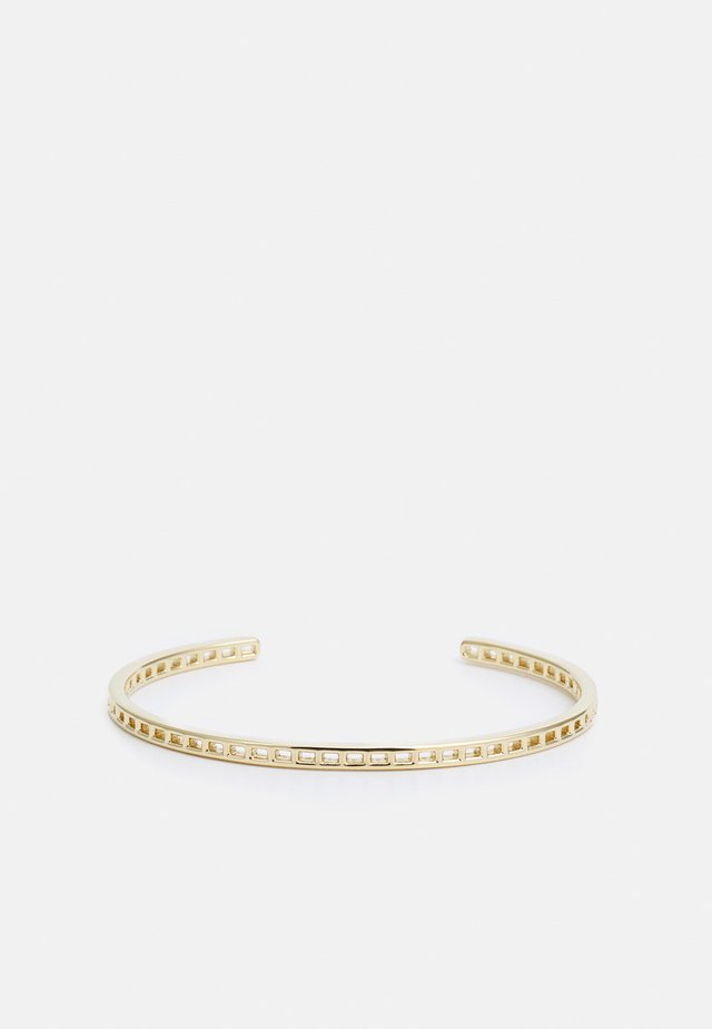 RECTOR CUFF UNISEX - Bracciale - gold-coloured