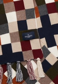 Hackett London - RUBIK SCARF - Foulard - multicoloured - 3