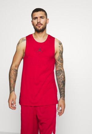 23ALPHA - Sports shirt - red