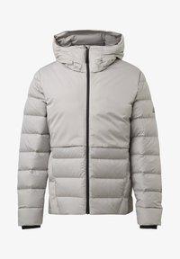 adidas Performance - URBAN COLD.RDY PRIMEGREEN OUTDOOR DOWN JACKET - Down jacket - grey - 7