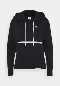Nike Performance - STANDARD ISSUE - Sweatshirt - black - 3